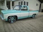 1986 Chevrolet C10  for sale $39,500