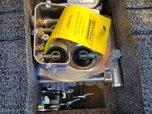 2 Quickfuel 450 cfm carburetors  for sale $600