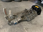 Liberty Extreme 5-Speed Clutchless Transmission For 2JZ  for sale $10,500