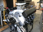 Turnkey 510HP LS3  for sale $9,995