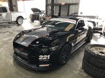 2017 Ford Mustang GT ST3 Race Car