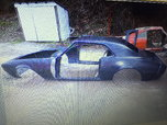 68 Stock Camaro fiber glass body  for sale $3,995