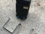 JAZ 1 gallon fuel tanks with brackets  for sale $95