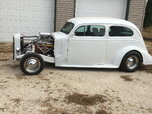 1939 Plymouth P7 Roadking  for sale $11,000