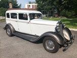 33 dodge sedan  for sale $39,500