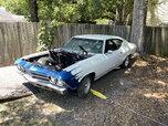 1969 Chevelle  for sale $18,000