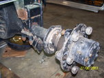 Gm 2.5 ton military axles  for sale $850