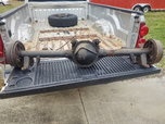 1970 Chevelle SS 12 Bolt Rear End  for sale $1,800