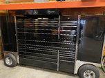 SnapOn KRT1032 Pit Cart  for sale $9,500