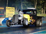 1935 chevy Drag or Pro Street  for sale $25,000