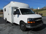 2014 Chevrolet Express 3500  for sale $33,999