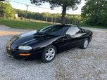 2002 Camaro B4C hardtop Sportsman former Florida State Troop  for sale $7,960