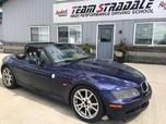 1996 BMW Z3 1.9  for sale $8,000