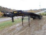 2015 Big Tex 50' three-car trailer  for sale $7,850