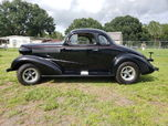 1938 chevy business coupe  for sale $29,500