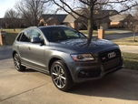 2016 Audi SQ5  for sale $28,300