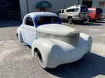 1941 Willys Deluxe  for sale $19,500