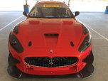 Maserati GranTurismo GT4 Spec  for sale $90,000