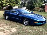 1995 Pontiac Firebird  for sale $25,000