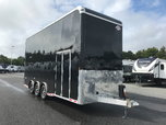 2022 CARGO MATE 24' STACKER TRAILER  for sale $59,995