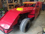 Race Ready Sport Mod / Limited Modified FS or Trade