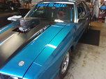 1980 Mercury Capri  for sale $25,500