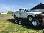 1997 Chevy S-10  for sale $12,500