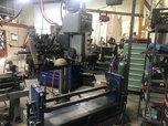 Pererson TCM-25 hed machine  for sale $3,250