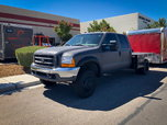 2001 Ford F450 7.3  for sale $20,000