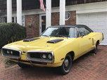 1970 Dodge Coronet  for sale $36,000