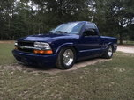 1998 Chevrolet S10  for sale $16,000