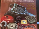The Turbo Hydra-Matic 350 Handbook  for sale $20