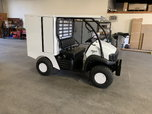 2020 Kawasaki Mule for Sale