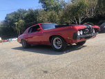 70 cougar xr7  for sale $8,500