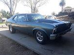 1969 Chevrolet Nova  for sale $22,500