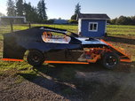 2012 XL Shaw Modified  for sale $6,500