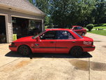 ITA Mazda Protege  for sale $3,250