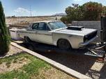 Dodge Dart Roller  for sale $5,550