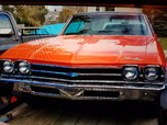 1969 Chevrolet Chevelle  for sale $28,000