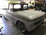 1963 Chevrolet C10 Pickup  for sale $50,000