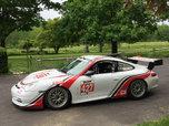 PORSCHE 2005 996 GT3 Cup Car  for sale $67,500