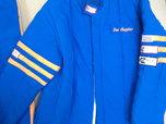 RJS Blue jacket & pants 3-2A/15