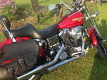 1995 Harley-Davidson FXDS Dyna Convertible  for sale $12,450