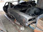 1967 Pontiac LeMans  for sale $3,500