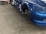 New Racefab GT-1, Super Unlimited Corvette