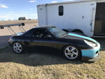2003 boxer spec Racecar  for sale $26,500