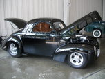 OUTLAW 41 WILLYS  for sale $70,000