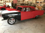 1955 Chevy Belair  for sale $22,500
