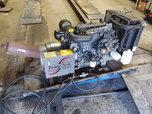15k diesel generator  for sale $6,500