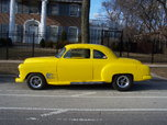 1951 Chevrolet Business Coupe could TRADE